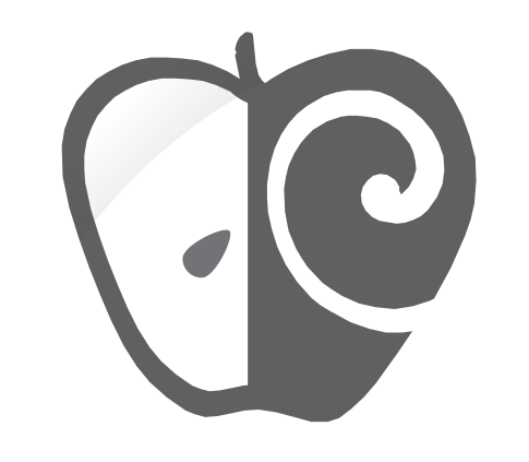 Koru Apple Icon Taste