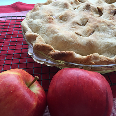 Mom's KORU® Apple Pie